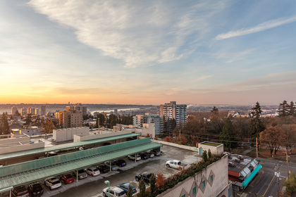 john-12 at 1205 - 739 Princess Street, Uptown NW, New Westminster