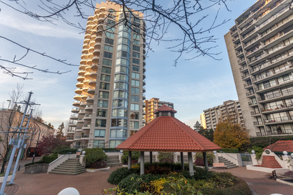 john-16 at 1205 - 739 Princess Street, Uptown NW, New Westminster