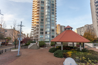 john-17 at 1205 - 739 Princess Street, Uptown NW, New Westminster