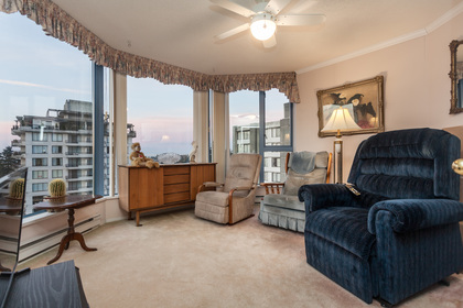 john-25 at 1205 - 739 Princess Street, Uptown NW, New Westminster