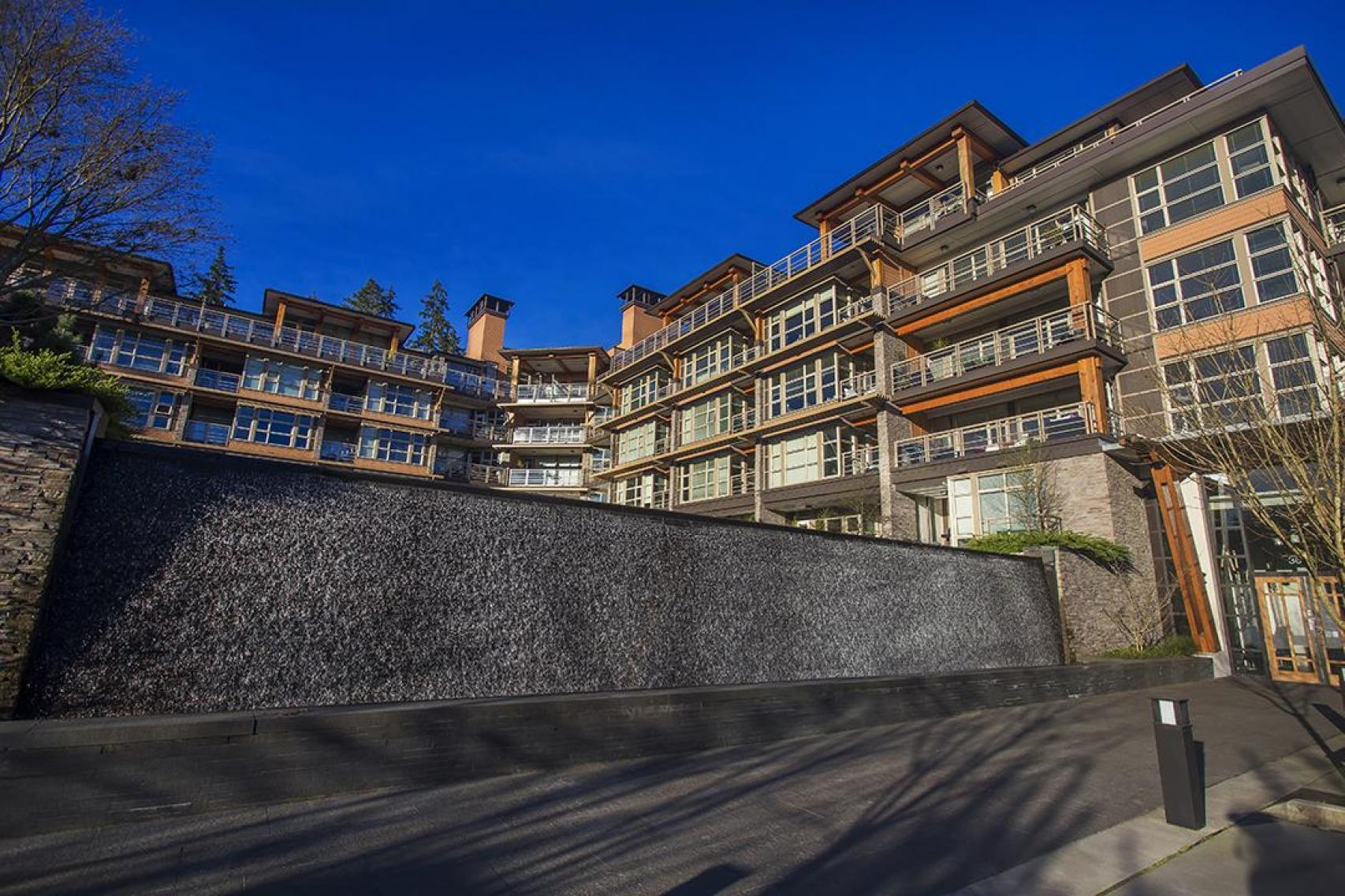 221 - 3606 Aldercrest Drive, Roche Point, North Vancouver
