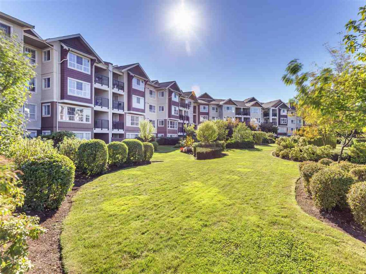 315 - 19677 Meadow Gardens Way, North Meadows PI, Pitt Meadows