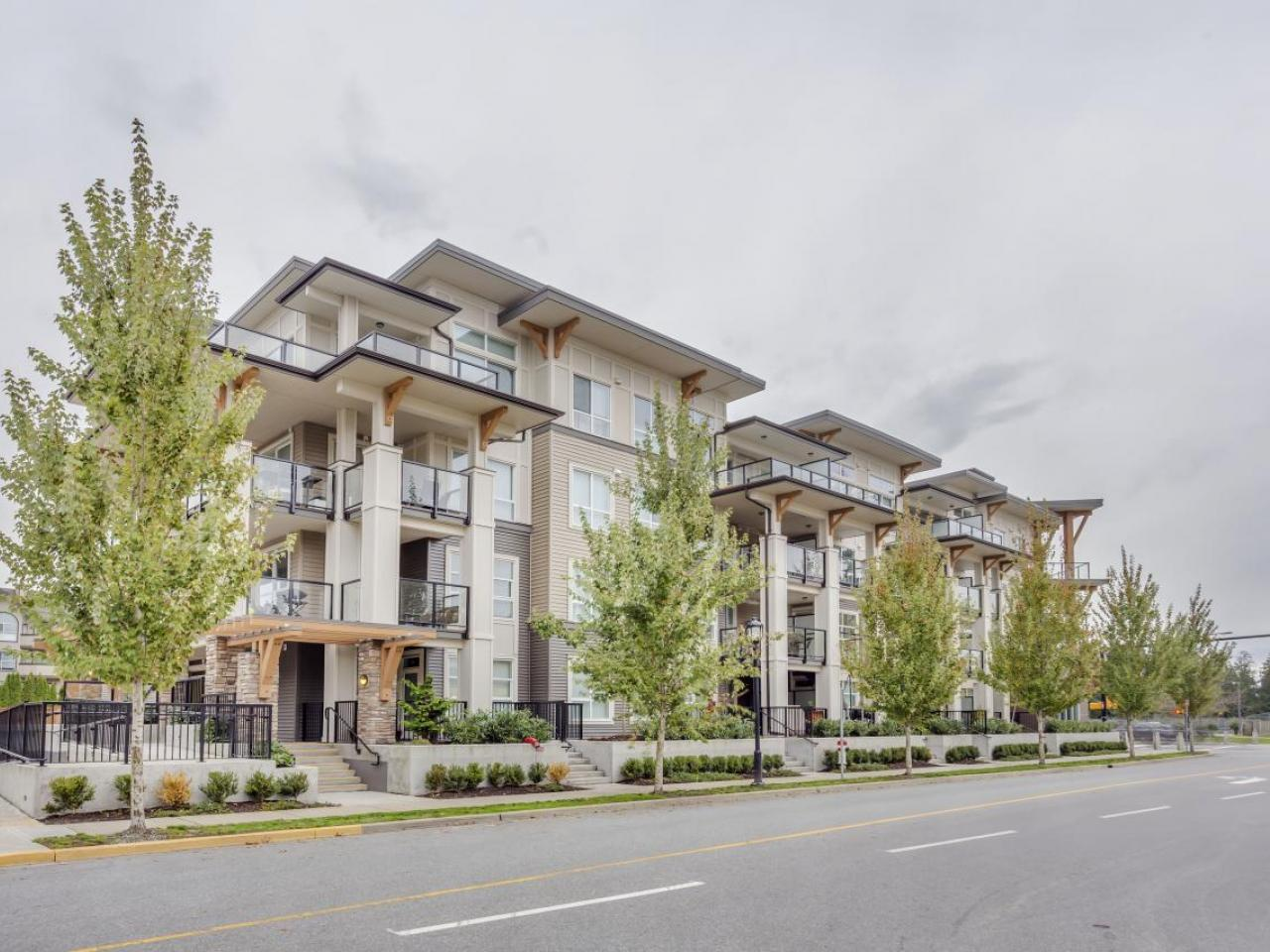 409 - 12409 Harris Road, Mid Meadows, Pitt Meadows