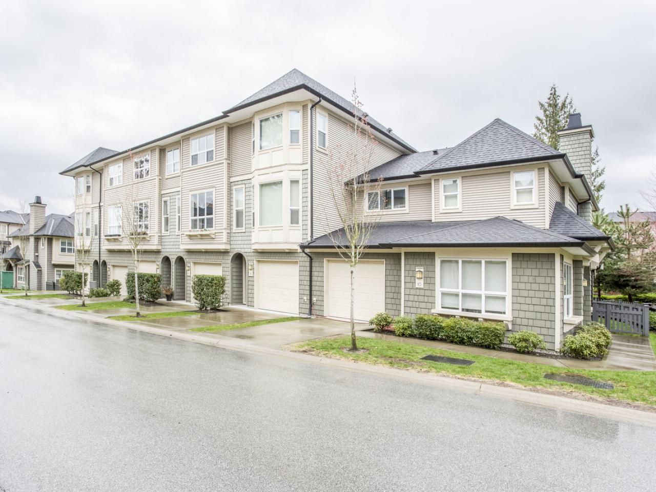12 - 7938 209 Street, Willoughby Heights, Langley