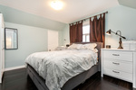 Bedroom at 4211 Oxford Street, Vancouver Heights, Burnaby North
