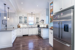 Kitchen at 4211 Oxford Street, Vancouver Heights, Burnaby North
