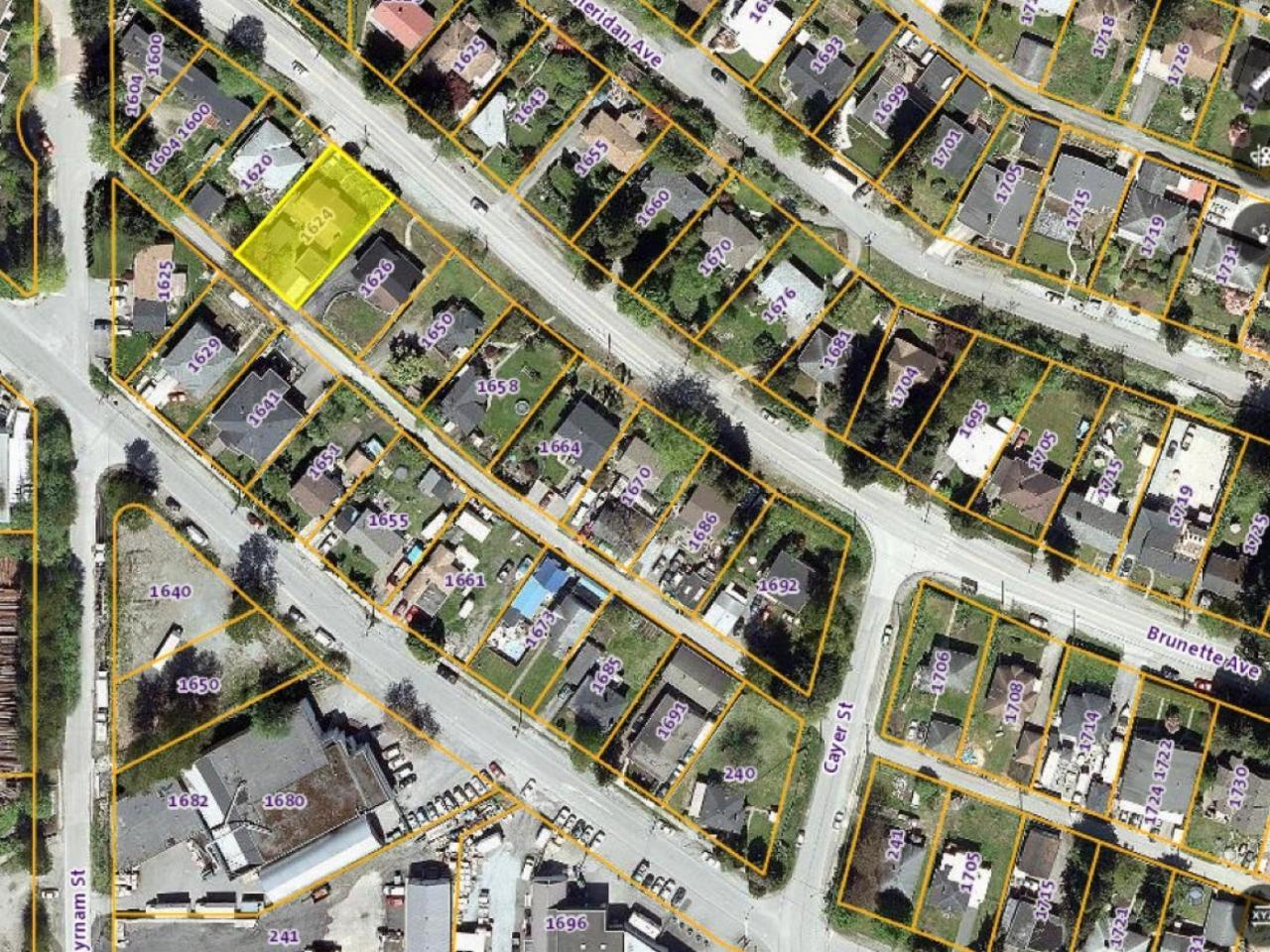 1624 Brunette Avenue, Maillardville, Coquitlam