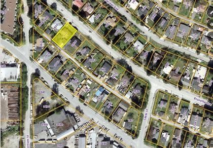at 1624 Brunette Avenue, Maillardville, Coquitlam