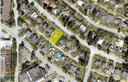 at 1658 Brunette Avenue, Maillardville, Coquitlam