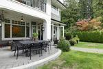 Patio  at 1447 Ottawa Avenue, Ambleside, West Vancouver