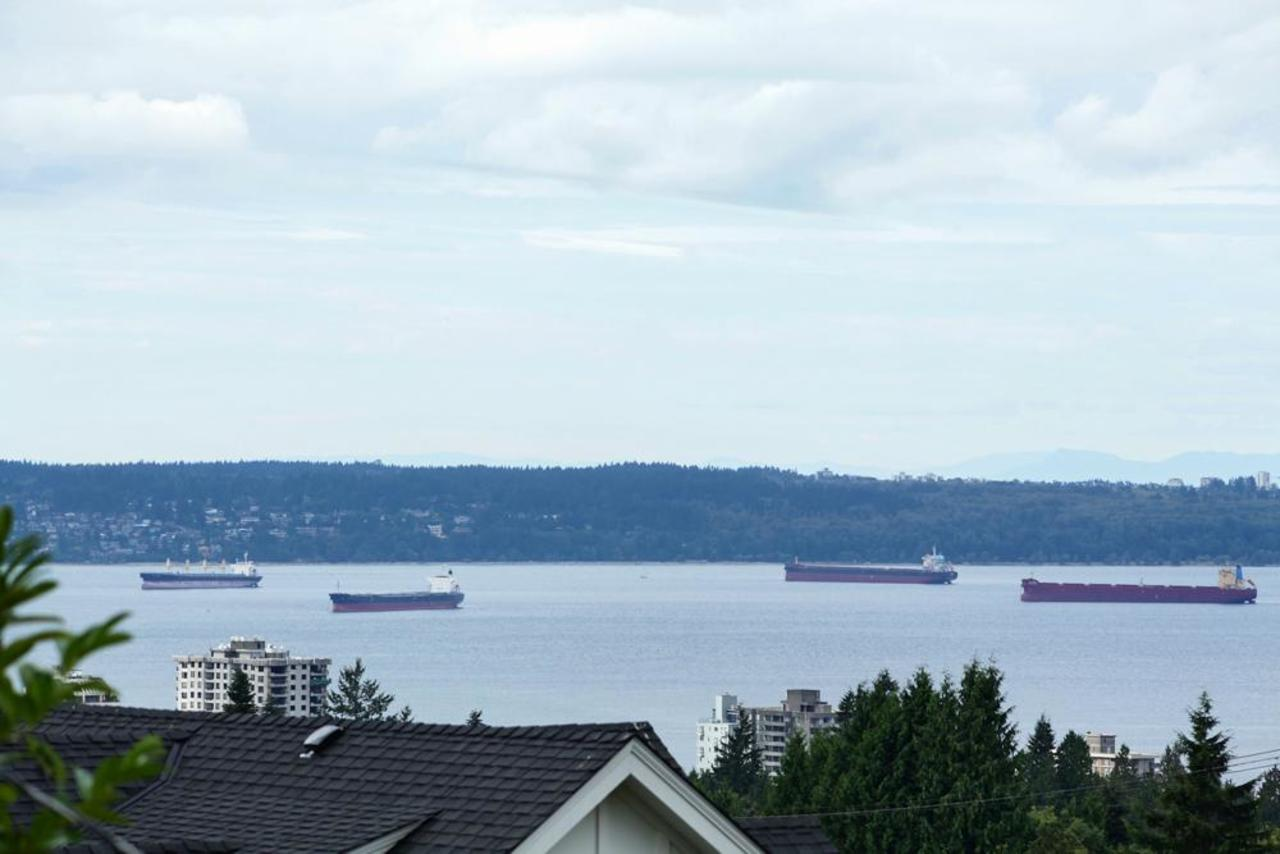 View at 1447 Ottawa Avenue, Ambleside, West Vancouver