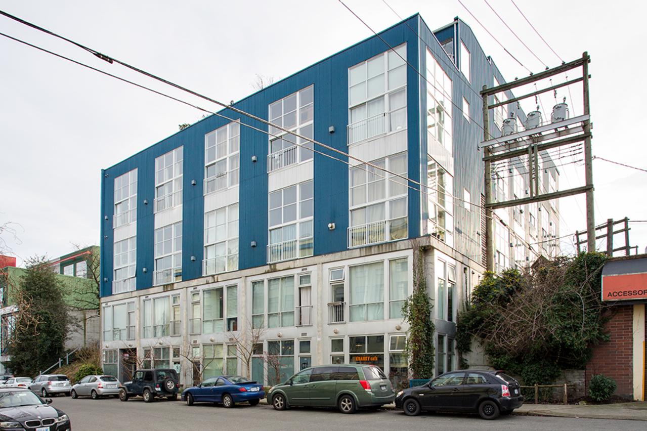 504-228-E-4th-Ave-01-Web at 502 - 228 E. 4th Avenue, Mount Pleasant VE, Vancouver East