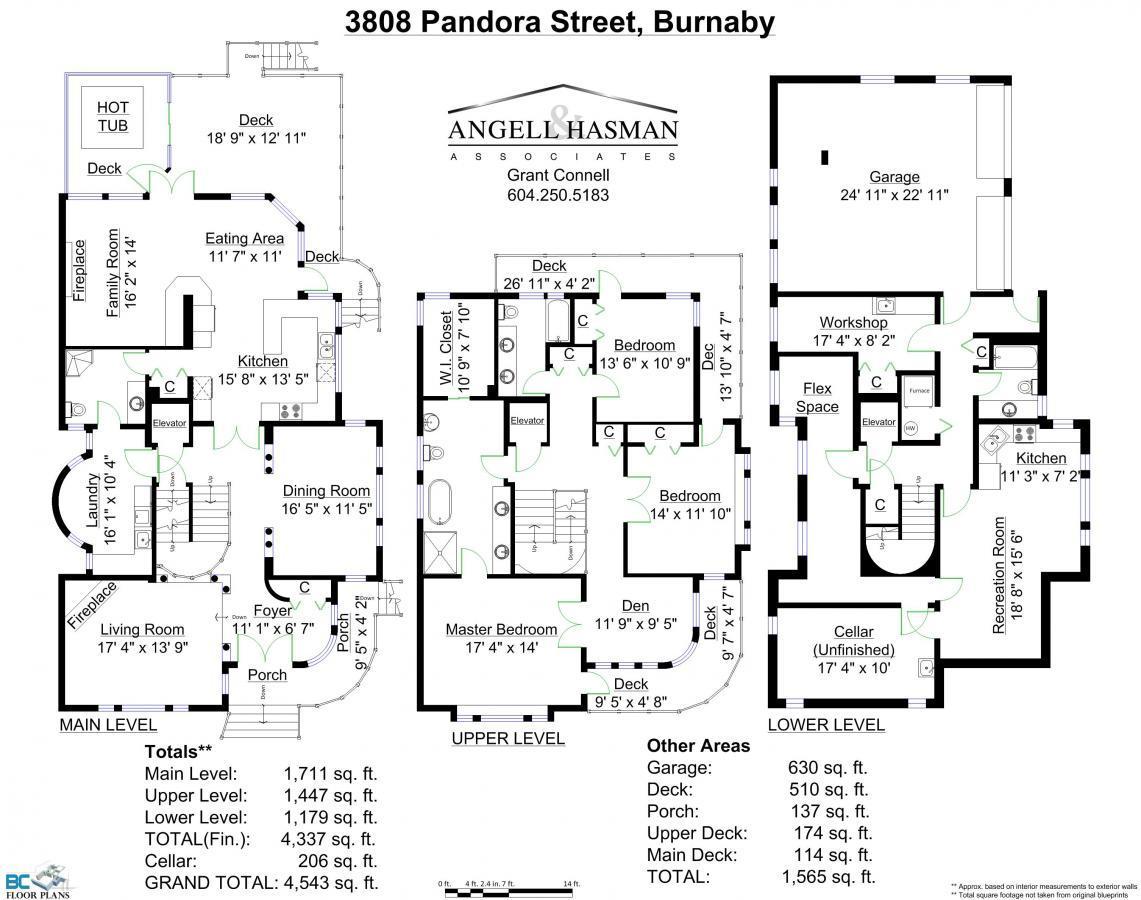 3808-pandora-st-bby at 3808 Pandora Street, Burnaby North