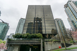 2 at 405 - 1333 W Georgia, Coal Harbour, Vancouver West