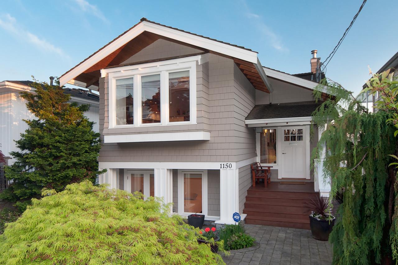 001 at 1150 Duchess Avenue, Ambleside, West Vancouver