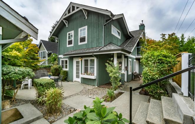 1645 St Andrews Avenue, Central Lonsdale, North Vancouver