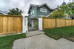36 at 1645 St Andrews Avenue, Central Lonsdale, North Vancouver
