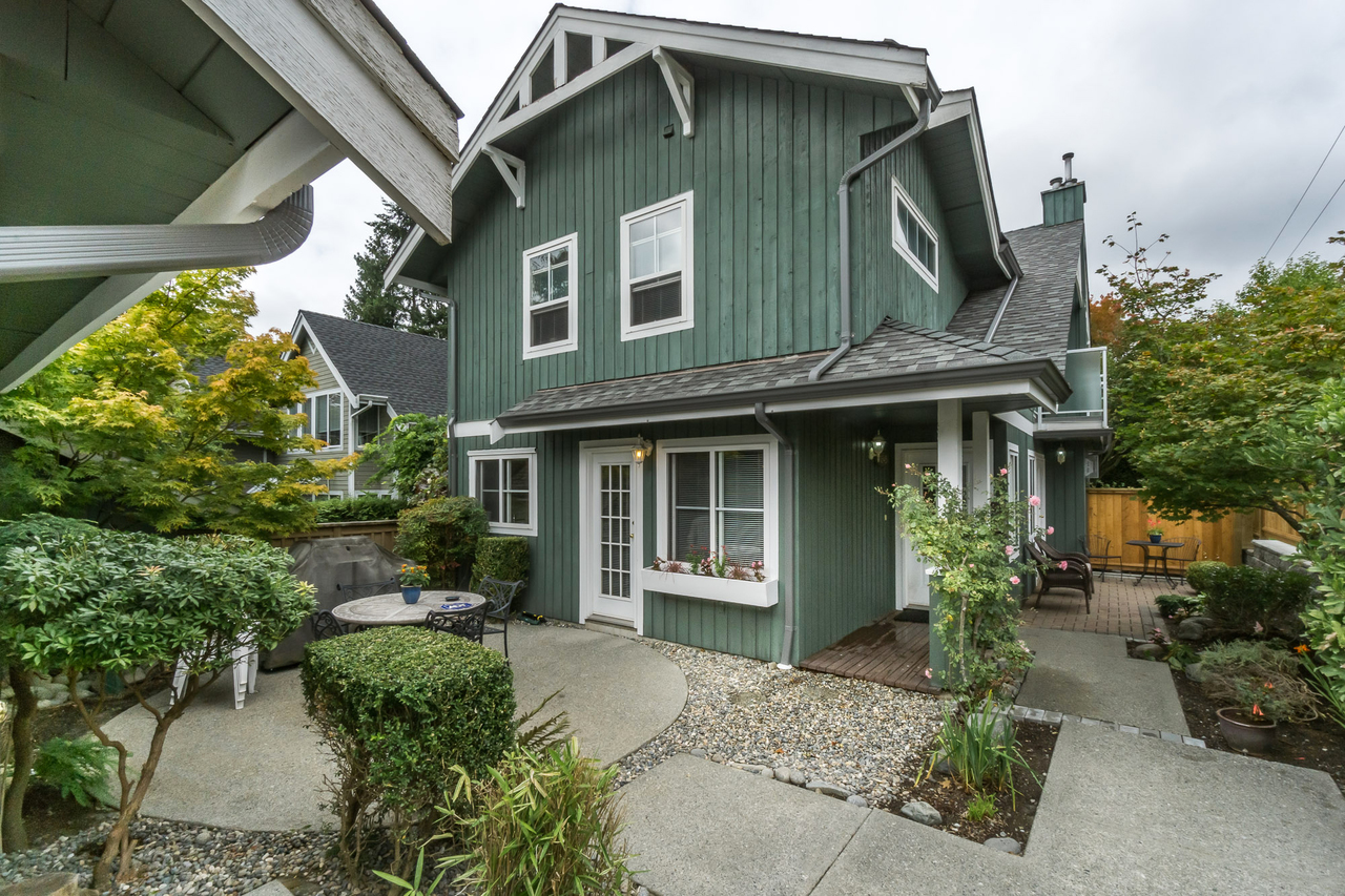 45 at 1645 St Andrews Avenue, Central Lonsdale, North Vancouver