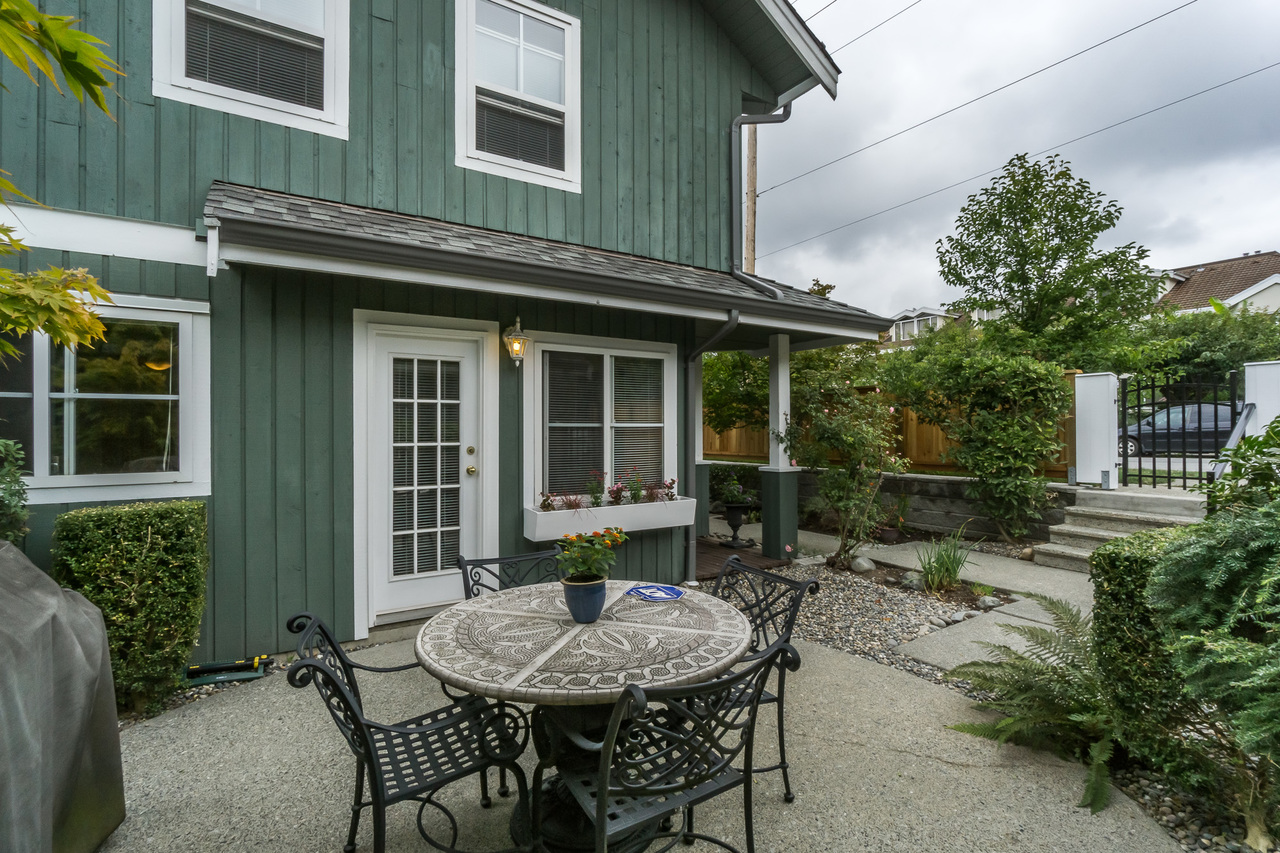 48 at 1645 St Andrews Avenue, Central Lonsdale, North Vancouver