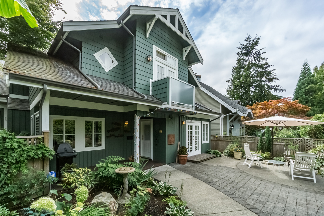 1 at 265 E 17th Street, Central Lonsdale, North Vancouver