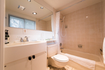 bathroom at 5019 Howe Sound Lane, Caulfeild, West Vancouver