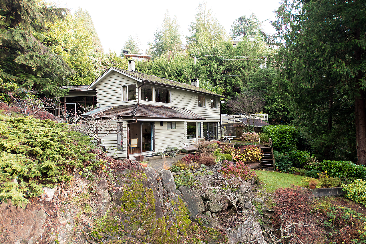 001 at 5019 Howe Sound Lane, Caulfeild, West Vancouver