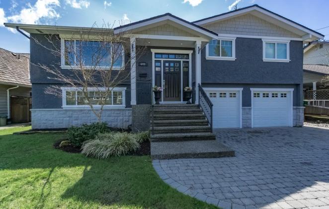 645 E Carisbrooke Road, North Vancouver