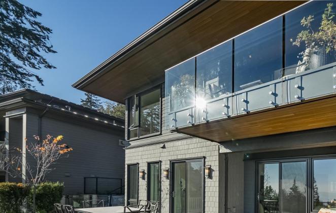 3818 Burfield Place, West Vancouver
