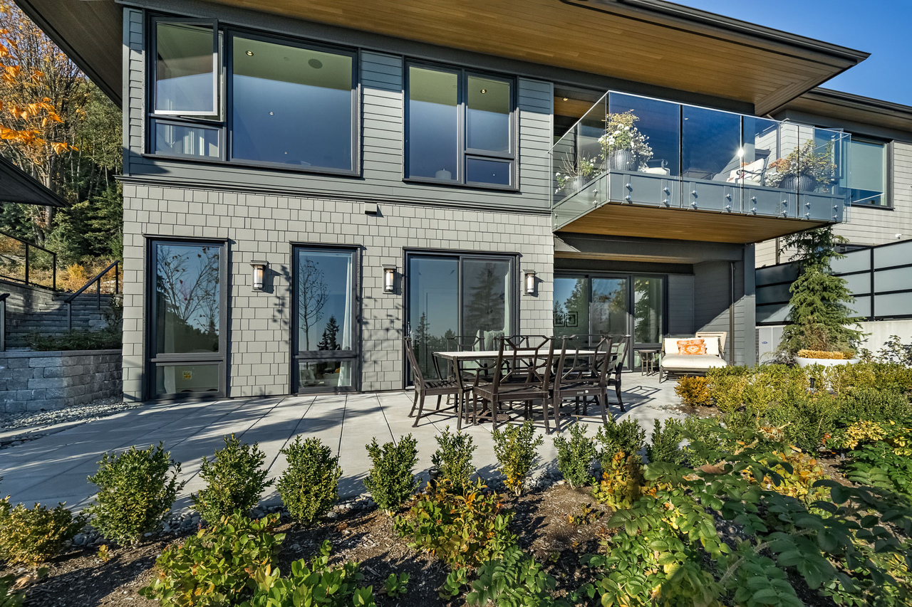 44 at 3818 Burfield Place, West Vancouver