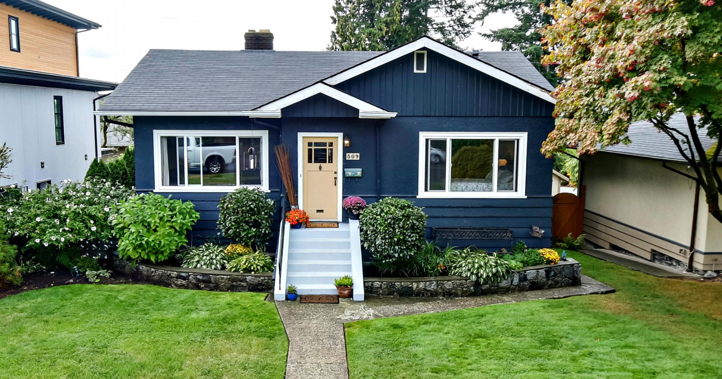 509 E 17th Street, Boulevard, North Vancouver