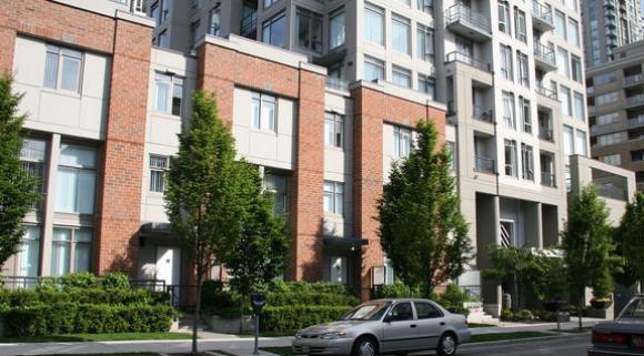 1001 Homer Street, Yaletown, Vancouver West