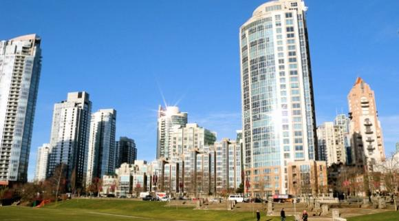 1338 Homer Street, Yaletown, Vancouver West
