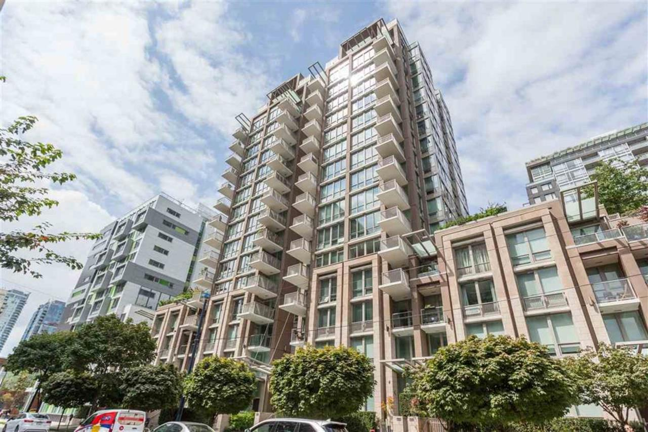1055 Richards Street, Downtown VW, Vancouver West