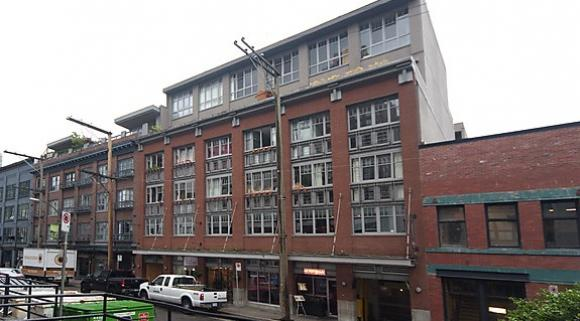 1072 Hamilton Street, Yaletown, Vancouver West