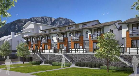 69 - 1188 Main Street, Downtown SQ, Squamish