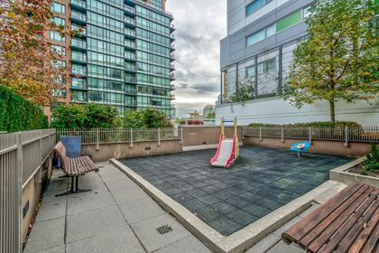 Playground at 1001 - 1055 Richards Street, Yaletown, Vancouver West