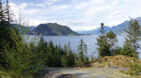 Lot 37 Brigade Bay, Gambier Island, Sunshine Coast