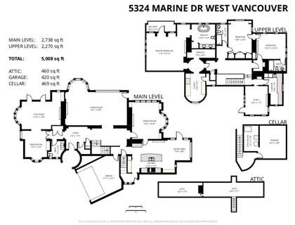 5324-marine-drive-caulfeild-west-vancouver-20 at 5324 Marine Drive, Eagle Harbour, West Vancouver