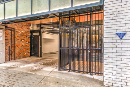 17 at 502 - 1180 Homer Street, Yaletown, Vancouver West