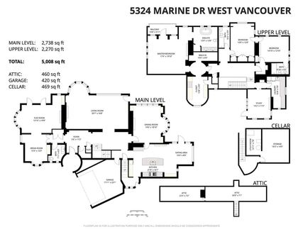 5324-marine-drive-caulfeild-west-vancouver-20 at 5324 Marine Drive, Eagle Harbour, West Vancouver