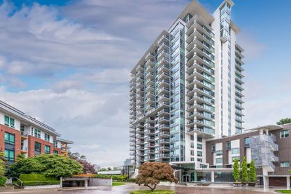 29 at 901 - 210 Salter, Queensborough, New Westminster