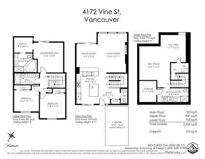 4172-vine-street-quilchena-vancouver-west-19 at 4172 Vine Street, Quilchena, Vancouver West