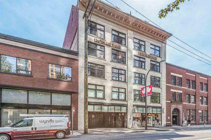 1180-homer-street-yaletown-vancouver-west-37 at 503 - 1180 Homer Street, Yaletown, Vancouver West