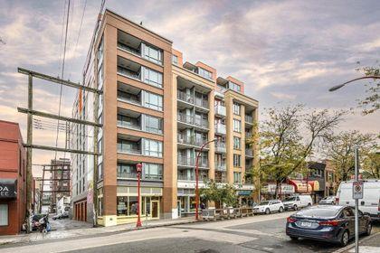 231-e-pender-street-strathcona-vancouver-east-01 at 808 - 231 E Pender Street, Strathcona, Vancouver East