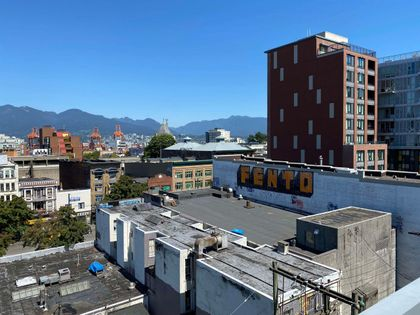 231-e-pender-street-strathcona-vancouver-east-12 at 808 - 231 E Pender Street, Strathcona, Vancouver East