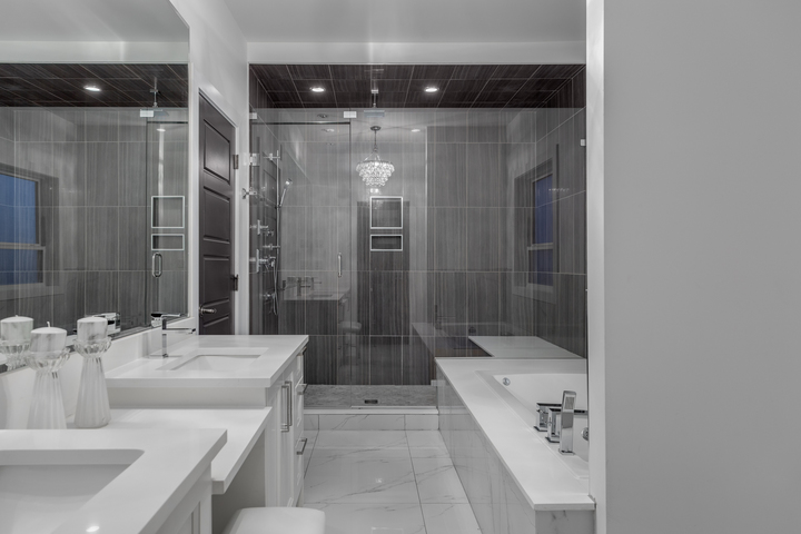 9-master-ensuite at 5911 168a Street, Cloverdale BC, Cloverdale