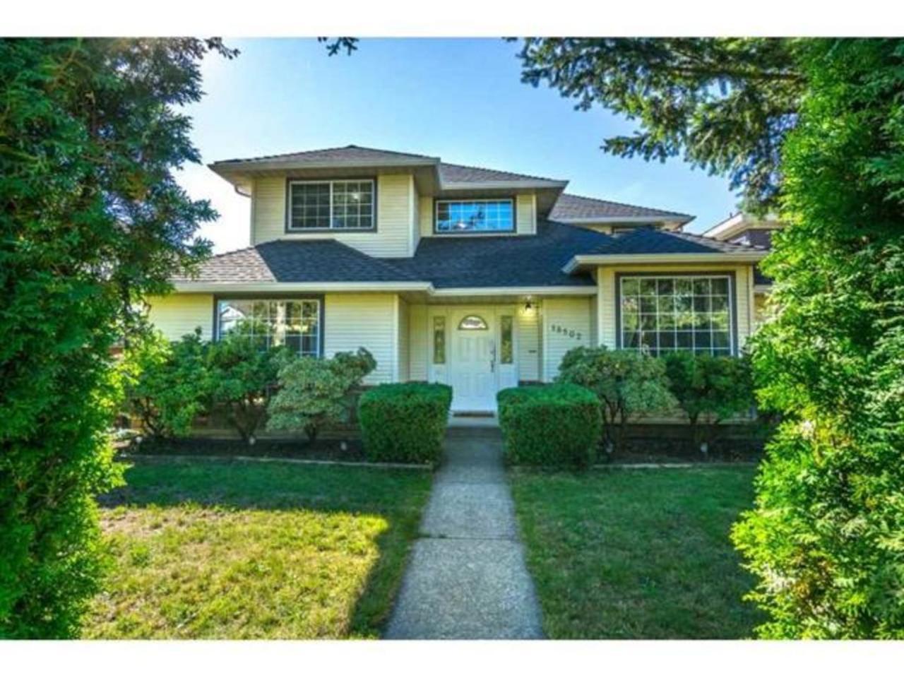 18502 64 Avenue, Cloverdale BC, Cloverdale