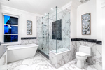 13-soaker-tub-with-shower at 804 Scott Street, The Heights NW, New Westminster