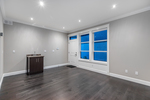 22-legal-suite-plumbed-for-kitchen-if-needed at 804 Scott Street, The Heights NW, New Westminster
