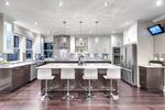 7-kitchen-with-entertainment-island at 804 Scott Street, The Heights NW, New Westminster